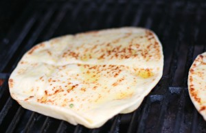 naan makes the perfect crust