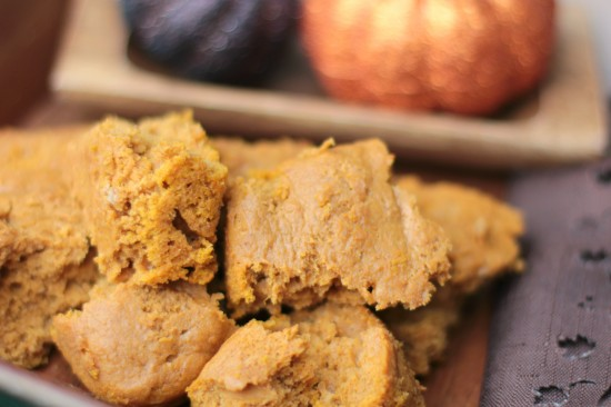 Easiest Pumpkin Spice Bread