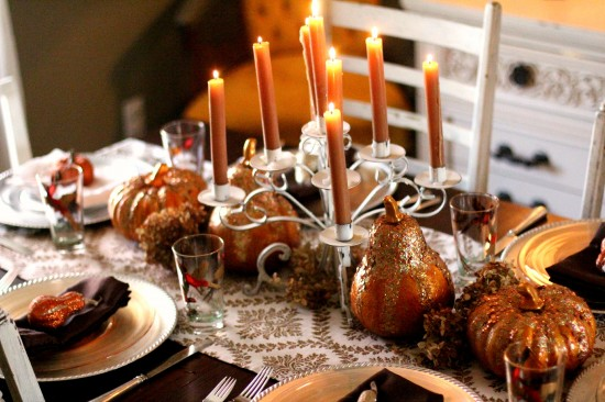 My Thanksgiving Table Design – The S.T.A.R. Method