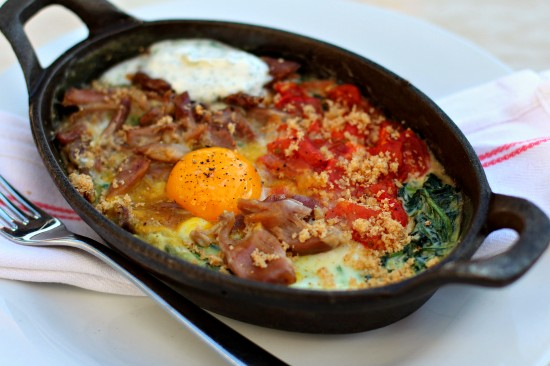 "Oeufs Sur La Plat – Nashville's Table 3 ""The Breakdown"""