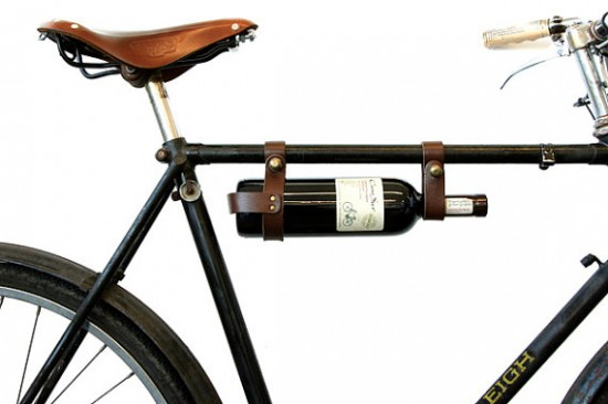 FTFbicycle wine rack