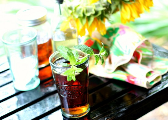Derby Day Mint Julep