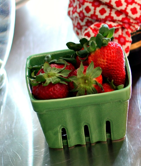 Favorite Things Friday – Strawberry Recipes