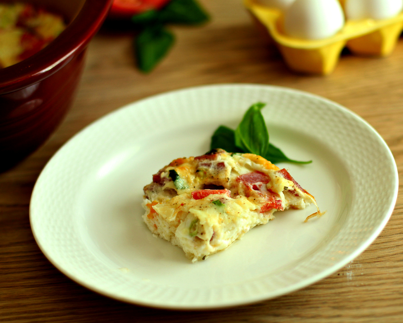 Sopressata egg white frittata high heels to hot wheels sopressata egg white frittata forumfinder Images