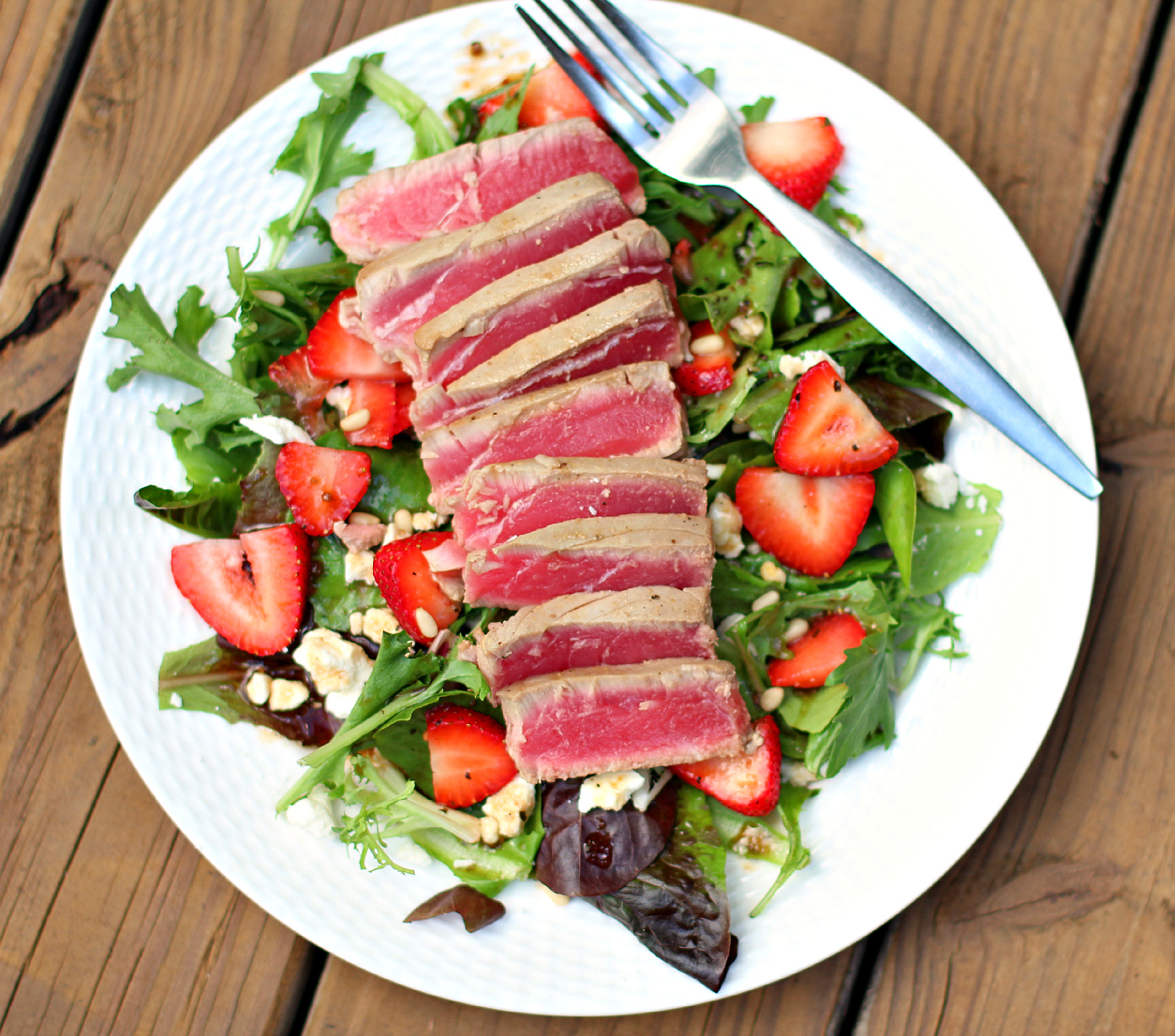 recipe: tuna steak salad dressing [11]