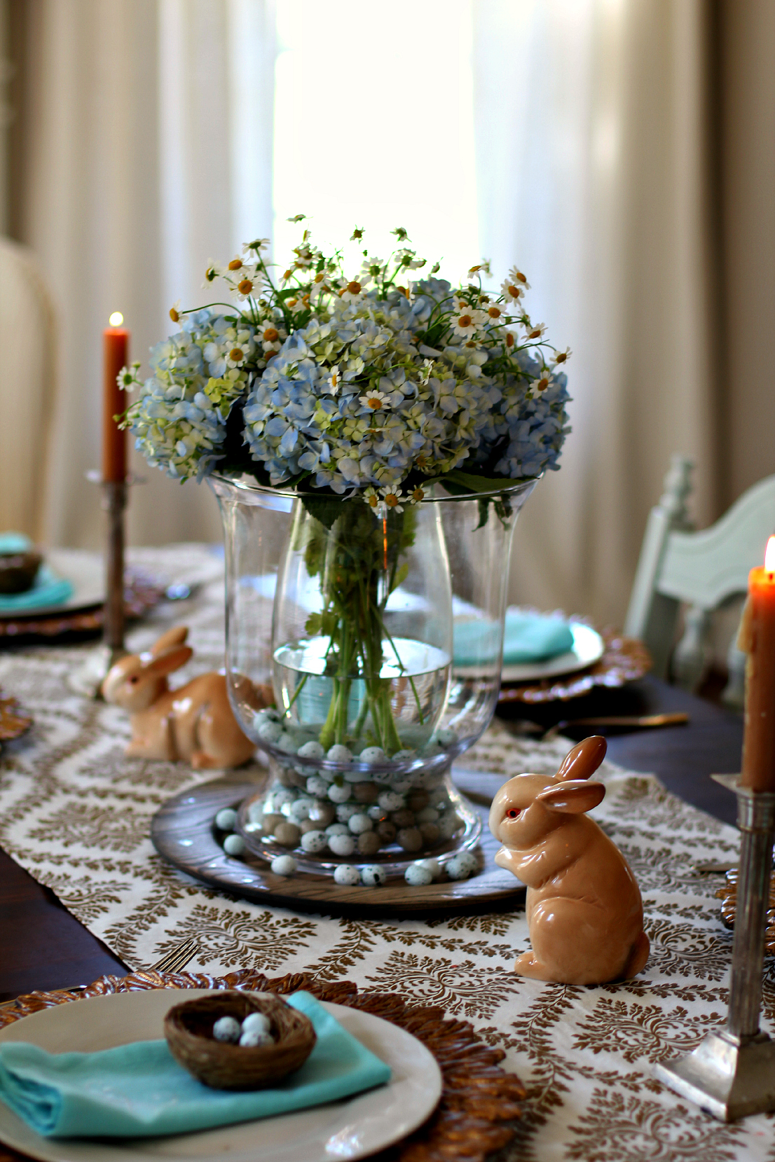 Tablescapes Tablescapes  High Heels To Hot Wheels