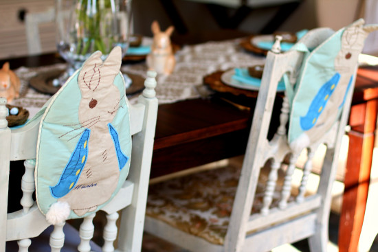 Easter Table Roundup