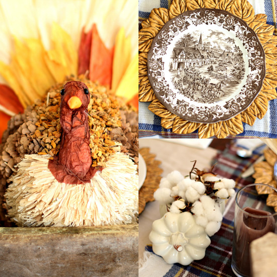 Tgiving Collage
